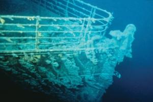 underwaterbow