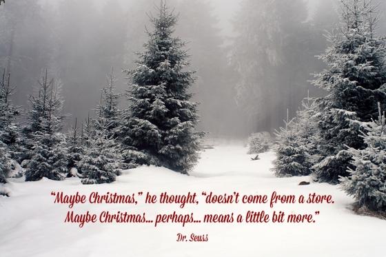 ChristmasMom
