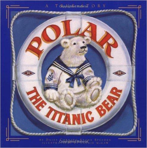polar book